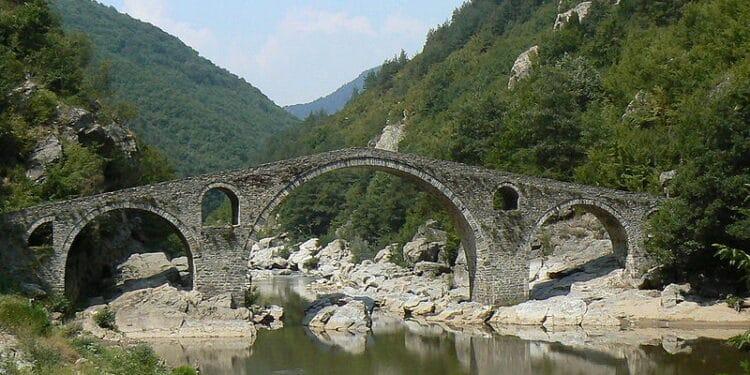 Снимка: Уикипедия
